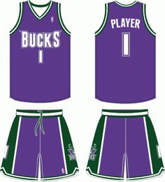 1000 Images About Milwaukee Bucks New Logos And Uniforms