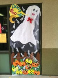 Door Decorating Ideas on Pinterest
