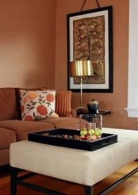 1000+ images about Rust colored walls on Pinterest