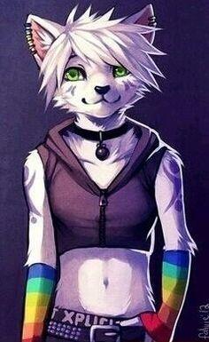 sexy furry hentai