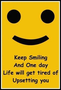 The Yellow Wallpaper Meaningful Quotes Smile Day On Pinterest Smile World And International Day Of