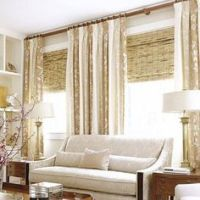 window treatments on Pinterest