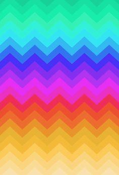 Zig zag on Pinterest | Zig Zag Wallpaper, Spoonflower and Chevron