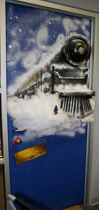 1000+ images about Christmas: Polar Express on Pinterest ...