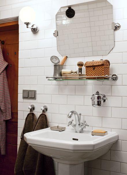 Die Besten 17 Bilder Zu Badrummet Auf Pinterest Haus, Lille Und   Badezimmer  Justin
