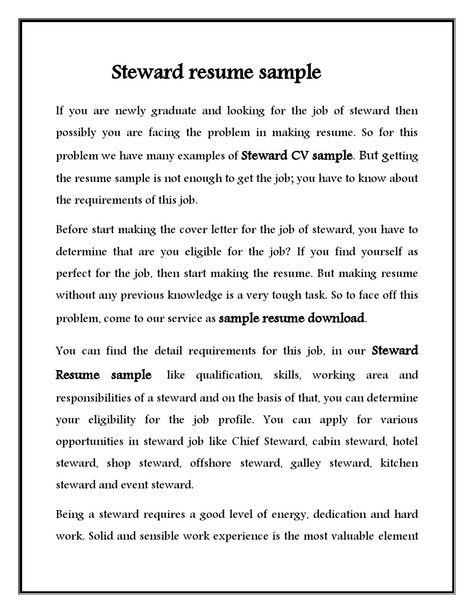 Sample Controller Resume Resume, Resume Sample 6 Controller Chief