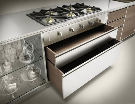 20 best Outdoor Küche images on Pinterest Outdoor kitchens - kuchen utensilien artematica inox valcucine