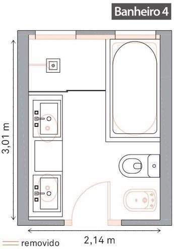 Toll Více Než 25 Nejlepších Nápadů Na Pinterestu Na Téma Badezimmer 8    Badezimmer 8 Qm Planen