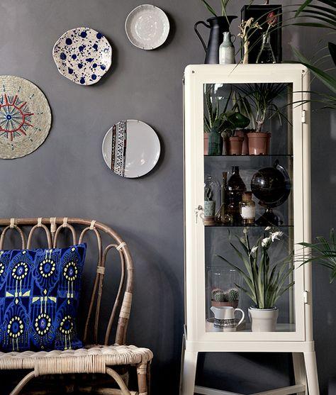 157 besten IKEA FABRICOR Bilder auf Pinterest Wohnen - ikea esstisch beispiele skandinavisch