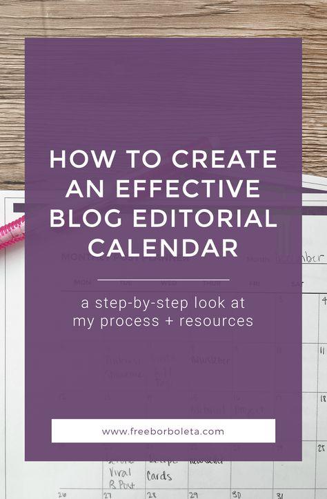 189 best Editorial Calendar images on Pinterest Blog planning - steps for creating a grant calendar