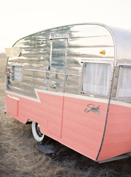 Love this Shasta Camper!