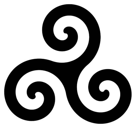 Sisters Tattoo irish symbol for sister – yes! for me and my two beautifull siste