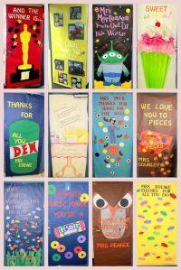 Classroom, Door ideas and Secretary on Pinterest