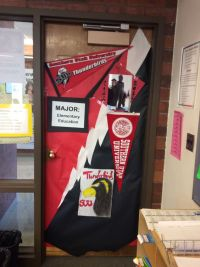 17 Best images about Bulletin Boards Door | The o'jays ...