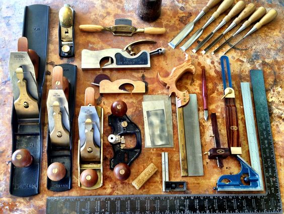 Essential Tools   Workshop Tools To Have   Pinterest   Tools
