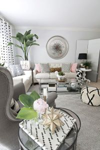 Home tours, Color khaki and Beige color on Pinterest