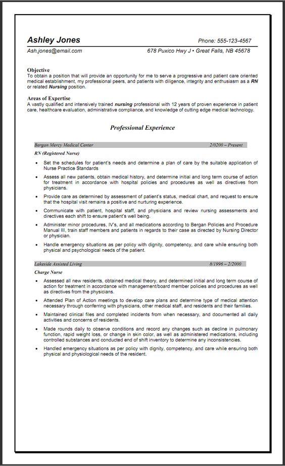psychiatric nurse resume nursing resumes nurse resume good nursing - Psychiatric Nurse Resume