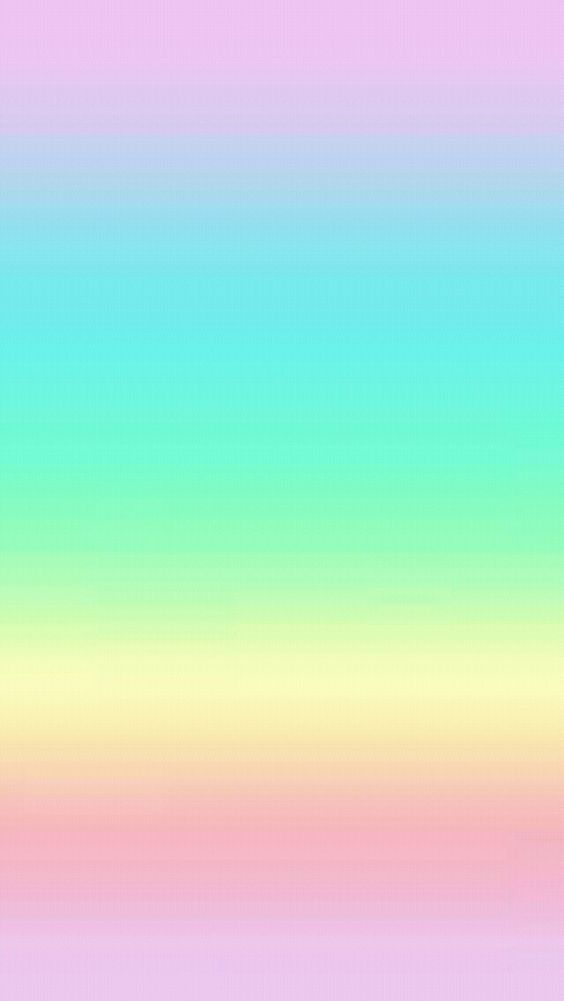 Lock Screen Wallpaper Hd Pastel Rainbow Ombre Iphone Wallpaper Phone Background