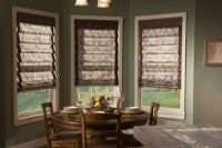 Rustic Window Treatment Ideas