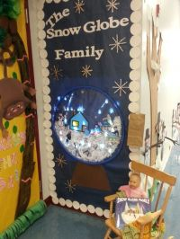 The Snow Globe Family