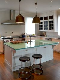 Countertops and Backsplashes -- Pyrolave Lava Stone ...