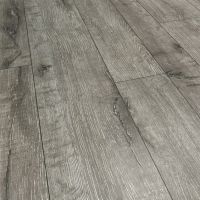Landmark Series 14.3mm Random Width Gray Dawn Hickory with ...
