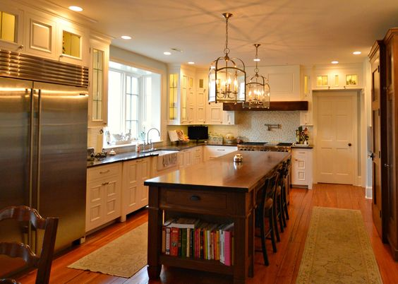 Custom Cabinetry By Bryan Cabinetry & Woodwork Features, Inset