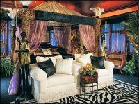Safari Bedroom Ideas for Adults | jungle theme bedrooms ...