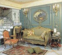 Home Design and Decor , Vintage French Decorating Ideas