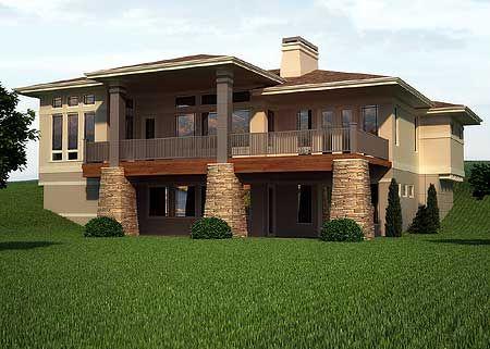 Plan 95002rw Prairie Mountain Pleaser House Plans
