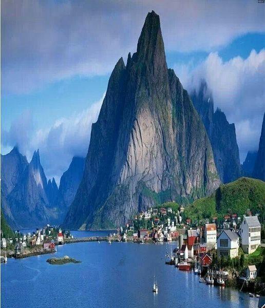 Beautiful Norway   Full Dose: