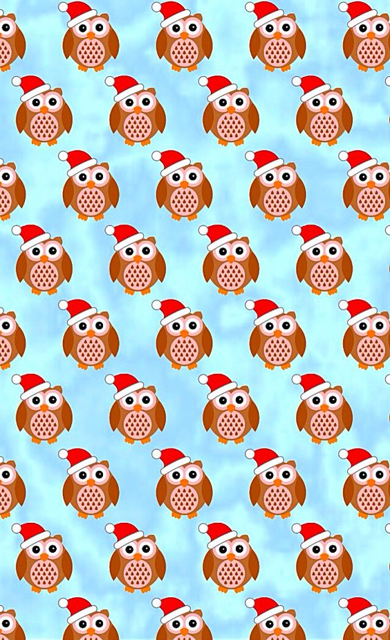 Macbook Animated Wallpaper Download Owl Christmas Wallpaper Gallery