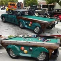 Pool tables, Pools and Wheels on Pinterest