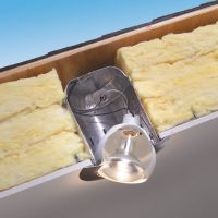 How to Use Insulated Can Lights in Ceilings | Can lights ...