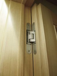 Amazing 3d adjustable door hinges