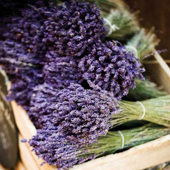 Infuse Your Whole Farm With The Sweet Smell Of Lavender When You