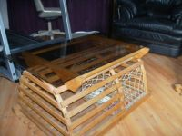 Lobster trap, Lobsters and Coffee tables on Pinterest