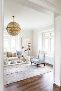 White living rooms, Indigo and Living rooms on Pinterest