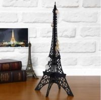Earring holders, Eiffel towers and Towers on Pinterest