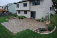Menards patio kit | Gardening | Pinterest | The o'jays ...