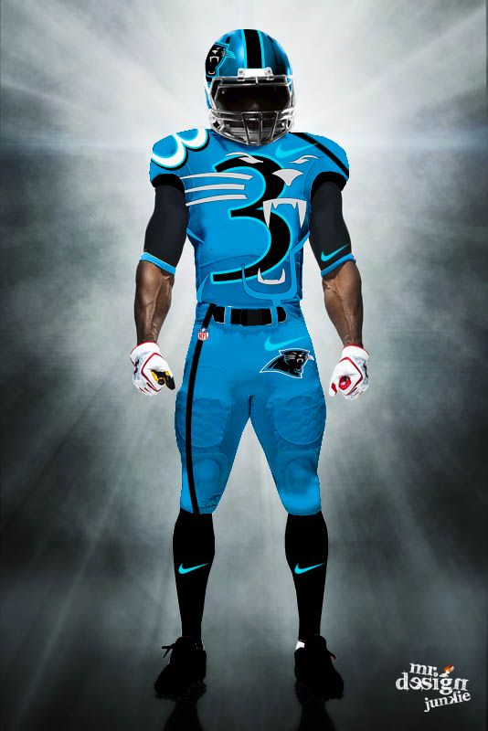 Carolina Panthers And Panthers On Pinterest - Mr Design