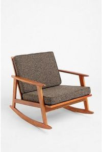 Rockers, Urban outfitters and Chairs on Pinterest