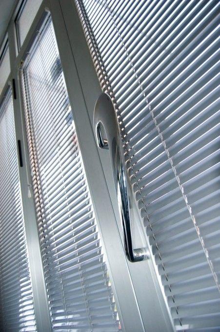 How To Clean Aluminum Window And Door Frames Http://Www