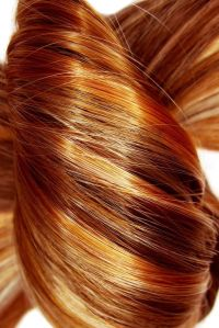 Fast fix for gray hair. Forget drugstore hair color ...