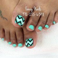 1000+ ideas about Toenails on Pinterest | Nails, Pedicures ...