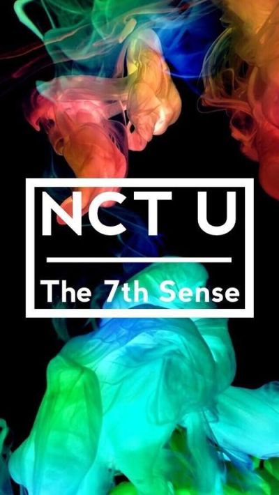 NCT U || The 7th sense || wallpaper for phone | Kpop-a-H0L!C | Pinterest | The o'jays, Nct and ...