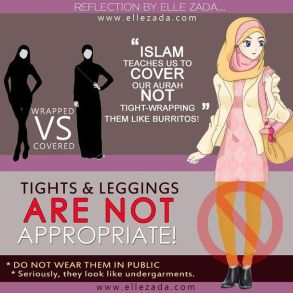 Perfect This is hijab: