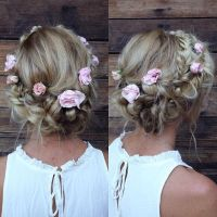 Braided Prom Hairstyles for 2016 22 | Prom | Pinterest ...