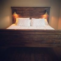 Photos, Diy headboards and Lights on Pinterest