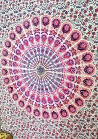 Mandala Tapestries, Hippie Tapestries, Tapestry Wall ...